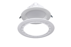 ETI 10inch Trim for Color Preference® Downlight