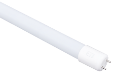 ETI 4ft T8 Direct Replacement Shatter Resistant Glass Tube, 4000K, 2000lm