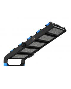 ASD LED Modular Area Light 1250W 5000K 165000lm 130lm/w DLC PRM