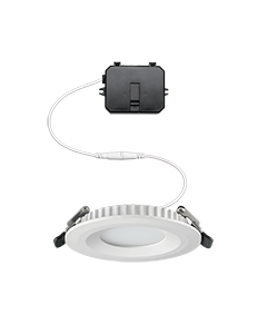 ETI 3inch LowPro Recessed Downlight with COLOR PREFERENCE® - Triac Dimming