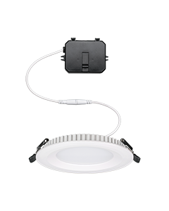 ETI 4inch LowPro Recessed Downlight with COLOR PREFERENCE® - Triac Dimming