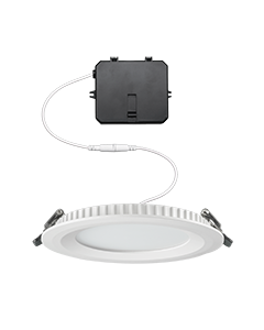 ETI 5inch/6inch LowPro Recessed Downlight with COLOR PREFERENCE® - Triac Dimming