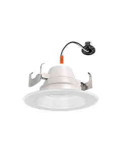 ETI 6inch COLOR PREFERENCE® Downlight with Lumen Select - Triac Dimmable