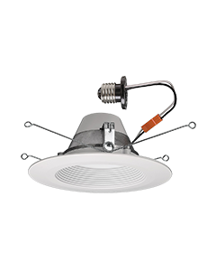 ETI 5inch/6inch Recessed Retrofit Downlight Kit - Triac Dimmable