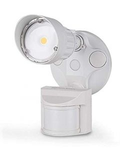 ASD LED Security Light Spare Head 10W 5000K 900lm 90lm/w White
