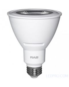 11 Watt Dimmable LED PAR30L - 35 Degrees - 4000K - 900 Lumens - 120V