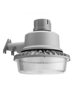 Lithonia Lighting TDD LED, Package 1, 5000K , 120V, Nema Twist-Lock Receptacle Only, Natural Aluminum Finish