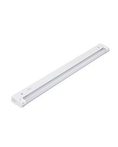 ETI 12inch Linkable, Beam Adjustable Under Cabinet Light - Triac Dim-to-Warm (Direct Wire or Plug-in)