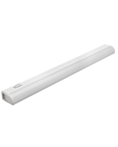 ETI 24inch Linkable Under Cabinet Light with Step Dimming Switch