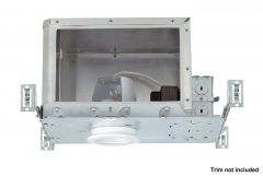 3 in. Universal Low-Voltage Housing for New Construction Applications