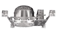 6 in. Shallow Housing for New Construction Applications