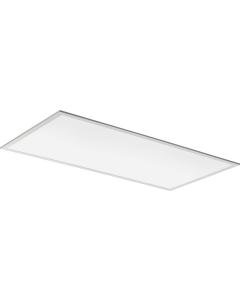 Lithonia Lighting Contractor Select CPX LED Flat Panel 2x4