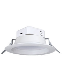 ETI 8inch / 10inch COLOR PREFERENCE® Downlight, 0-10V Dimmable