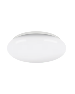 ETI 12inch COLOR PREFERENCE® Low Profile with Motion Sensor, 0-10V Dimmable