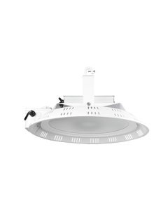 ETI 115w Round High Bay, 0-10V Dimmable, Compatible w/Motion Sensor, IP65