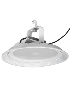 ETI 115w Round High Bay, Compatible w/ BBU and Motion Sensor
