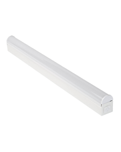 ETI 2ft Linkable Strip Light, Direct Wire or Plug-In