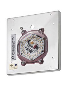 Lithonia Lighting LED Sconce Backplate Only