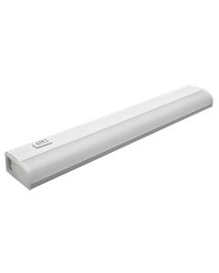 ETI 12inch Linkable Under Cabinet Light with Step Dimming Switch